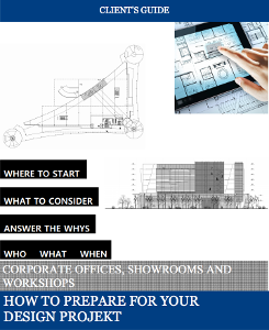 CORPORATE, OFFICE, SHOWROOM & WORKSHOP