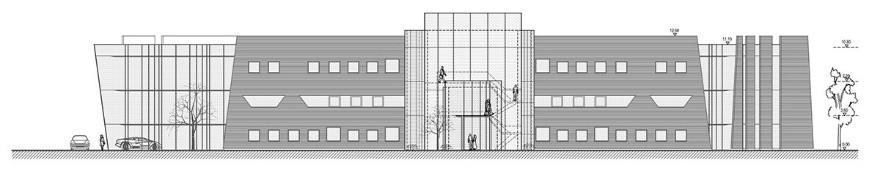 Futuristic Corporate Industrial Proposal